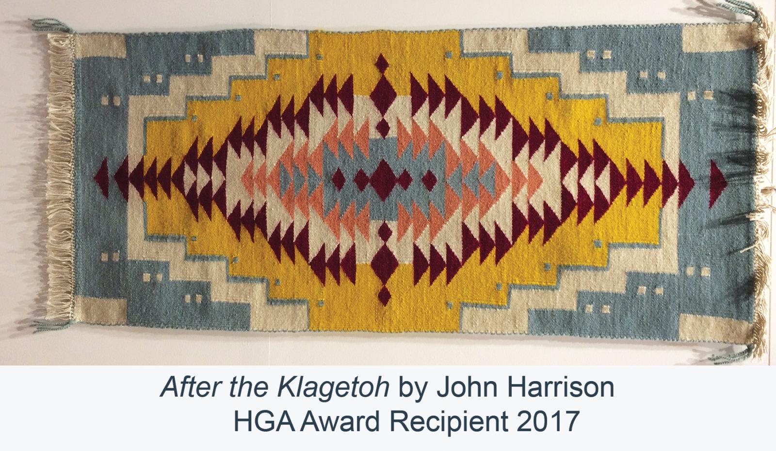 HGA Award