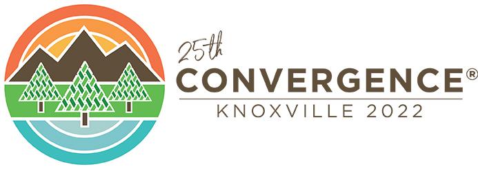 Convergence 2022 Logo